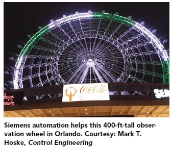 fig 1 2 - Orlando Observation Wheel Safety Automation
